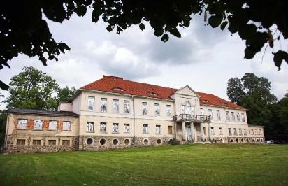 Owińska: Co powstanie w dawnym szpitalu psychiatrycznym?