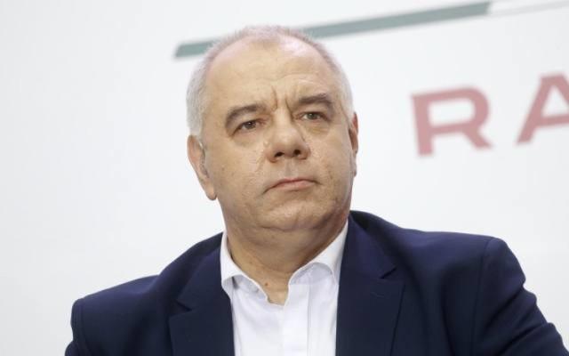 Jacek Sasin o przyszłości górnictwa: Zamykanie kopalń jest nieuchronne