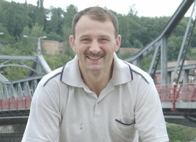 Marek Cebula