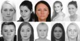 Niebezpieczne kobiety z Pomorza poszukiwane przez policję. Za narkotyki, broń i oszustwa