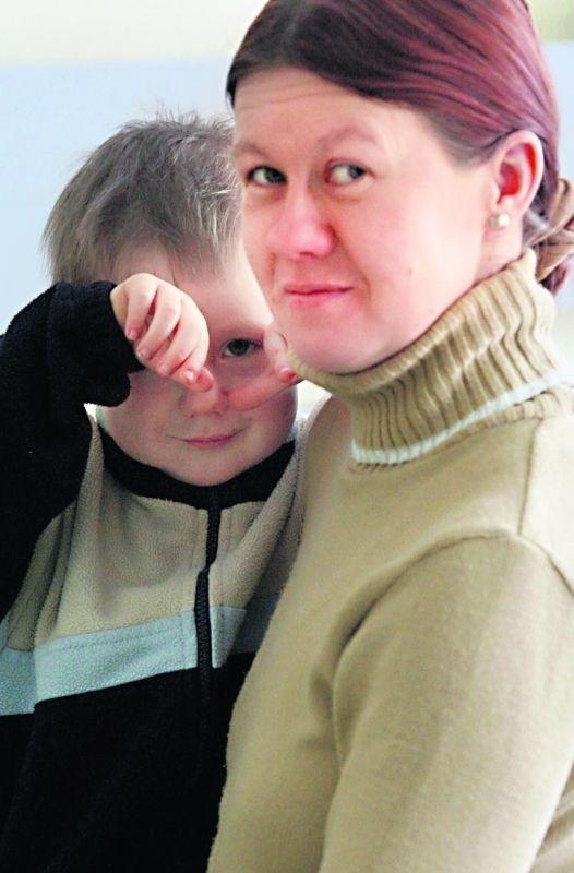 Aleksandra Czechowska i Jaś długo nie zapomną tej sprawy