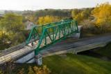 Żelazny Szlak Rowerowy najlepszą przestrzenią województwa śląskiego. Tak wybrali internauci. Szlak pokonał trzydziestu innych nominowanych