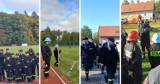 Polanica-Zdrój: Powiatowe Zawody Młodzieżowych Drużyn Pożarniczych