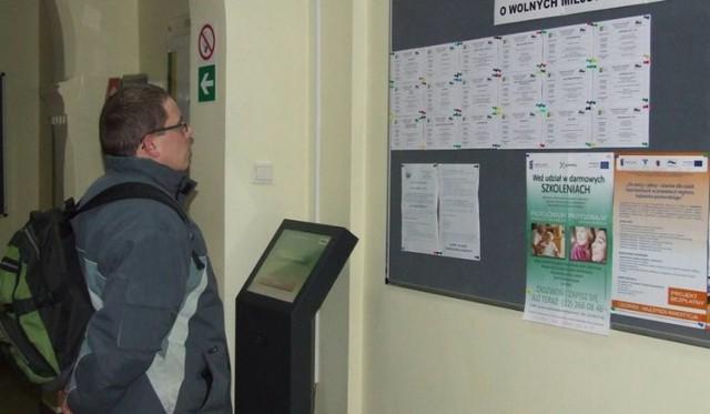 Powiatowy Urząd Pracy w Chełmnie organizuje kursy dla osób bezrobotnych