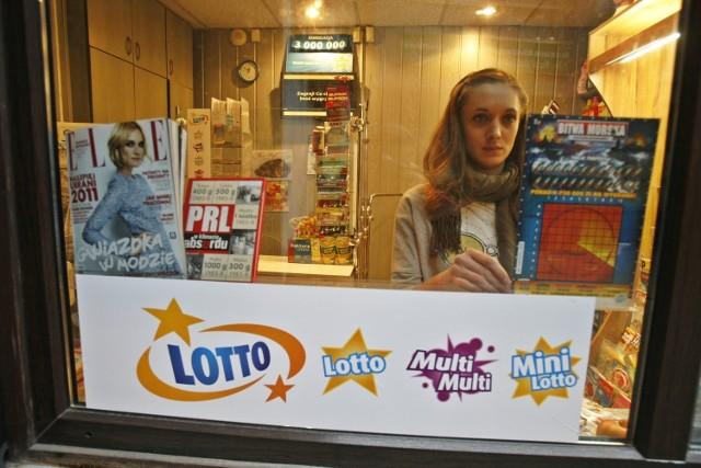 Losowanie Lotto z 1 kwietnia 2014. Kumulacja rozbita, sprawdź wyniki!