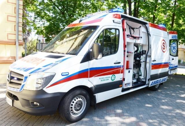 Ratownicy z Nowego Szpitala w Kostrzynie nad Odrą złożyli wypowiedzenia z pracy.