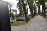 Jeden z najstarszych cmentarzy w Polsce jest w Ostrowie Wielkopolskim (FOTO)