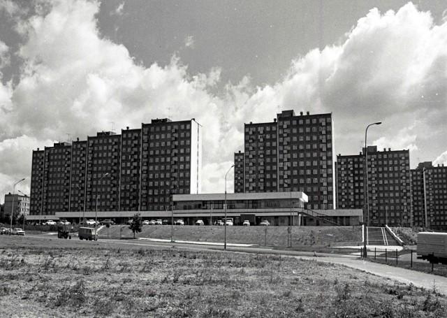 Poznajesz te miejsca, uwiecznione przez Edwarda Hartwiga w latach 80. XX w.?