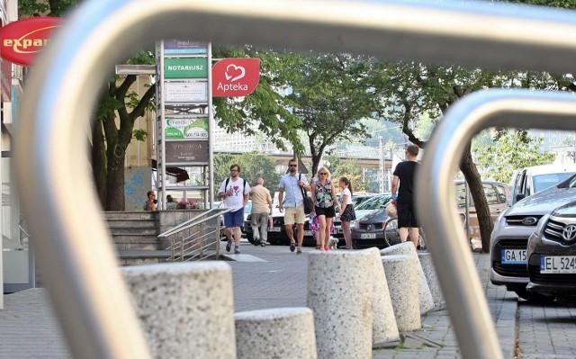 Ul. Starowiejska to najstarsza ulica w Gdyni.