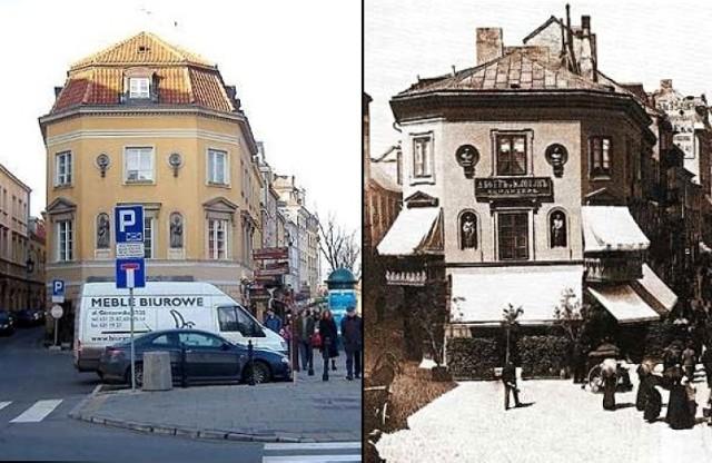 Zobacz, jak zmieniła się Warszawa [zdjęcia]