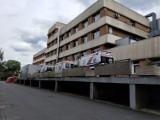 Koronawirus w żagańskim szpitalu! Zawieszono przyjęcia pacjentów na oddziały! (5-10-2020). W Żarach wyłączone są dwie poradnie!