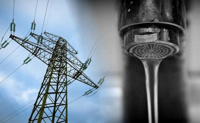 Sprawdź, gdzie w ostatnim tygodniu lipca zabraknie prądu i wody w Bydgoszczy i okolicy.
