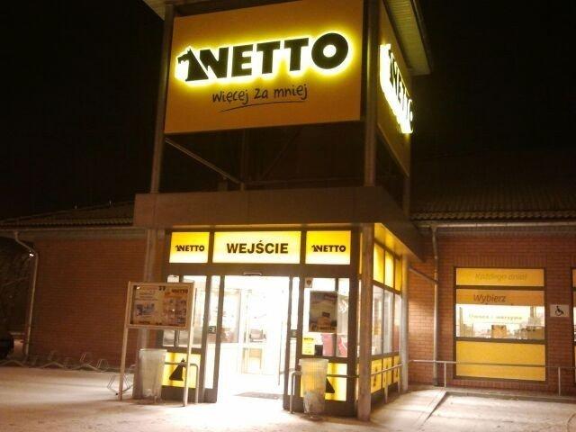 fabd940b2b328 Kwidzyn  W hali przy ul. Słowackiego powstanie supermarket duńskiej sieci  Netto
