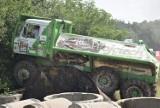 Master Truck 2021. Samochody wojskowe i terenowe na zlocie pod Opolem