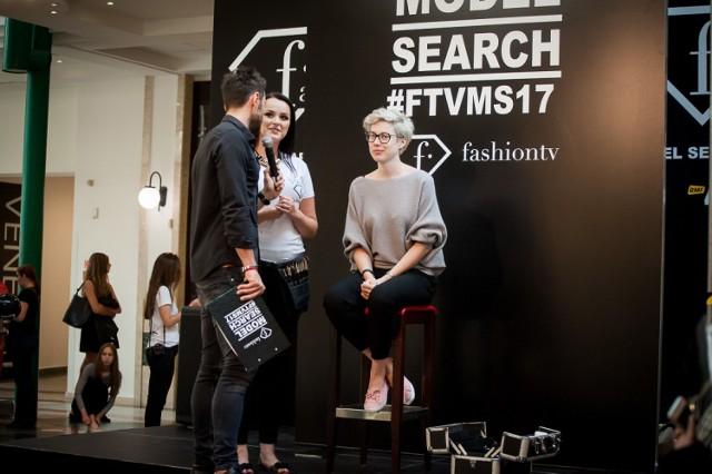 Fashion TV Model Search 2017 - Warszawa szuka modowych talentów [ZDJĘCIA]