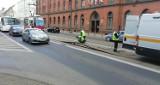 Skacząca szyna na Jagiellońskiej w Bydgoszczy. Będzie remont, ale nie wiadomo, za ile