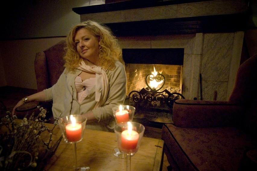 Magda Gessler to jedna z najbardziej znanych restauratorek w...