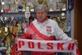 Adam Sokołowski został mistrzem Polski kibiców. Zdobył aż 98 procent punktów! [ZDJĘCIA]