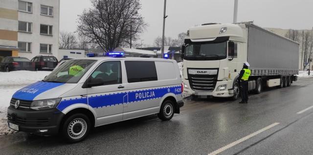 Patrole ponadnormatywne w Piotrkowie w 2021 roku to dodatkowe wsparcie dla drogówki