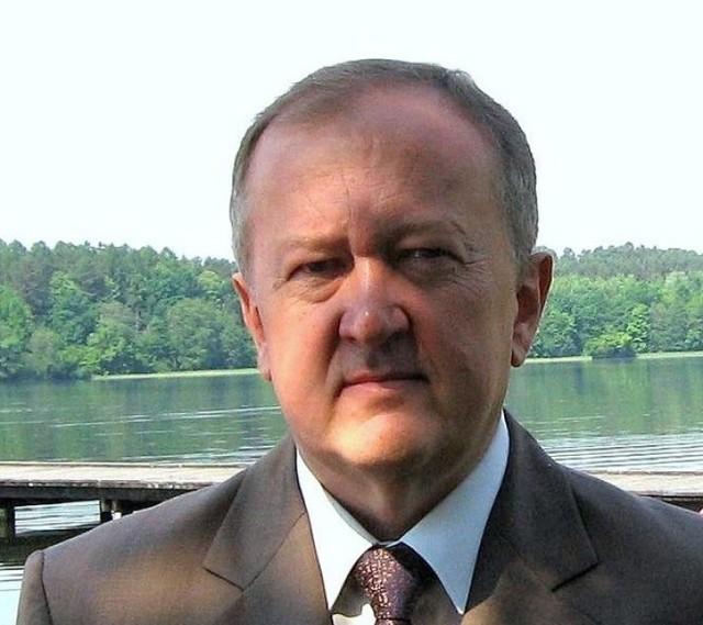 Prof. dr hab. inż. Andrzej Kobryń