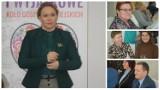 KROTOSZYN: Minister Możdżanowska spotkała się z przedstawicielami KGW [ZDJĘCIA]