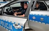 Nowi policjanci w bytowskiej komendzie. Zanim wyruszą na ulicę, przejdą szkolenie
