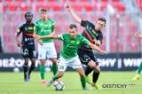 """""""Brunatni"""" zostają w Fortuna 1. Lidze! To był jeden z najtrudniejszych sezonów w historii GKS Bełchatów [GALERIA]"""