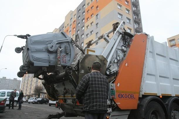 10 firm złożyło oferty na wywóz śmieci