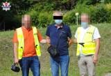 """Województwo lubelskie: Tragedia podczas wyprzedzania na """"trzeciego"""". Podejrzany o spowodowanie wypadku został aresztowany"""