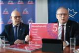 Senator Łukasz Mikołajczyk z przedwyborczymi obietnicami [ZDJĘCIA]