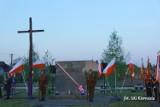 Uroczystości związane z 74. rocznicą zakończenia II wojny światowej odbyły się w Kiernozi [ZDJĘCIA]