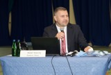 Burmistrz Rumi Michał Pasieczny otrzymał absolutorium