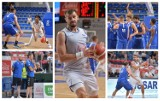 Włocławek. Kasztelan Basketball Cup 2020. Anwil Włocławek - BMSlam Stal Ostrów Wielkopolski 84:69 [wideo, zdjęcia]