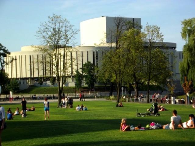 Miasto dofinansuje projekty promujące Bydgoszcz