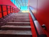 Dwa przejścia podziemne w Sosnowcu są jak nowe. Przeszły gruntowny remont. Jest kolorowo i bezpiecznie