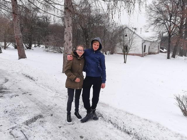 Kasia i Marcin za kilka miesięcy muszą opuścić dom dziecka w Jasieniu, ale nie ma dokąd. Trwa zbiórka na dach nad głową dla nich