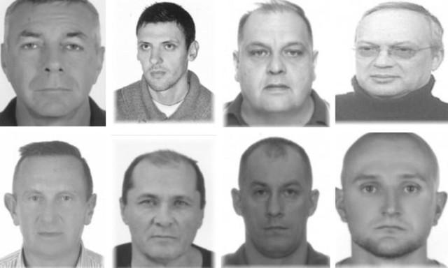 Kliknij w kolejne zdjęcie. Informacje o poszukiwanych są ze strony slaska.policja.gov..pl, dostępne 22 lipca 2020 roku