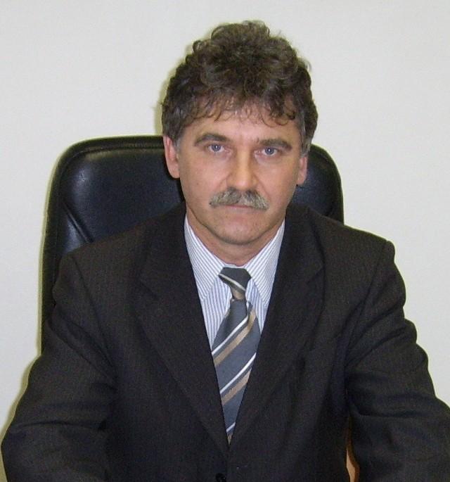 Wojewoda Roman Zaborowski