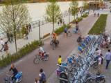 Nextbike. Operator rowerów miejskich złożył wniosek o upadłość. Co dalej z Veturilo?