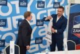 Grupa Azoty ZAKSA gotowa do sezonu. Klub i właściciel zaprezentowali nowe stroje meczowe