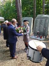 Warzyce. Upamiętnili 82. rocznicę wybuchu II wojny światowej [FOTORELACJA]