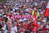 Bieg Niepodległości w Poznaniu 11 listopada 2019. Gdzie będą zamknięte ulice i utrudnienia w ruchu? Zobacz trasę biegu