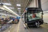 Poznań planuje zakup kolejnych autobusów elektrycznych