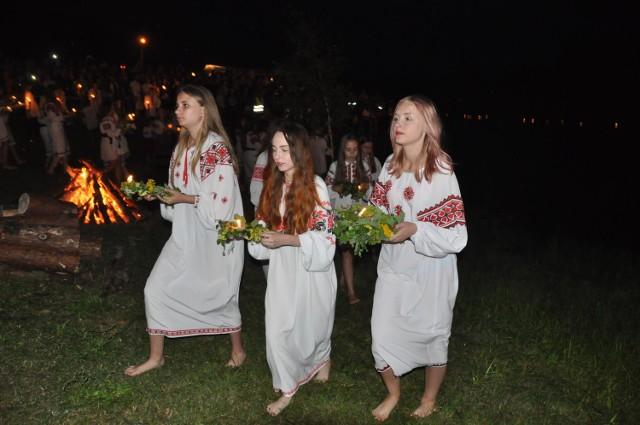 Podczas imprezy wystąpią zespoły folklorystyczne, ale także, te  które grają współczesną ostrzejszą muzykę. To zdjęcia z poprzednich imprez