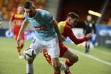 Zwycięstwo gliwiczan! Mecz Jagiellonia - Piast 0:1. Przepiękny gol Alvesa dał zwycięstwo ZDJĘCIA