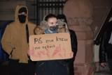 Kolejne protesty na krotoszyńskim Rynku [ZDJĘCIA + FILM]