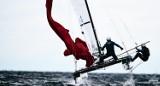 Gdynia Sailing Days 2021. Ponad 800 żeglarzy z całego świata przez 16 gorących dni zmagało się na Zatoce Gdańskiej ZDJĘCIA, WIDEO