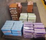 Leki, kremy i balsamy zatrzymali celnicy na granicy w Dorohusku