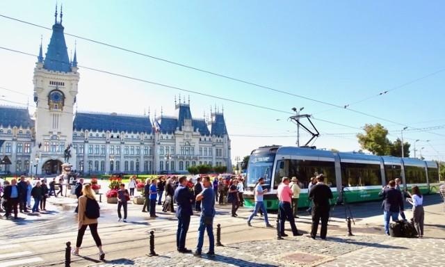 Jassy to siódme zagraniczne miasto, którego mieszkańcy podróżować będą tramwajami wyprodukowanym w Bydgoszczy. Do tej pory  spółka dostarczyła je do węgierskiego Seged, Sofii, rumuńskiego Cluj, Kijowa, Moskwy i Kaliningradu.