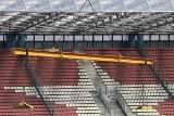 Wisła Kraków: stadion będzie gotowy jesienią